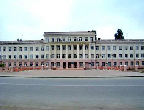 Дагестанский государственный педагогический университет (ДГПУ). Фото http://www.dgpu.net/