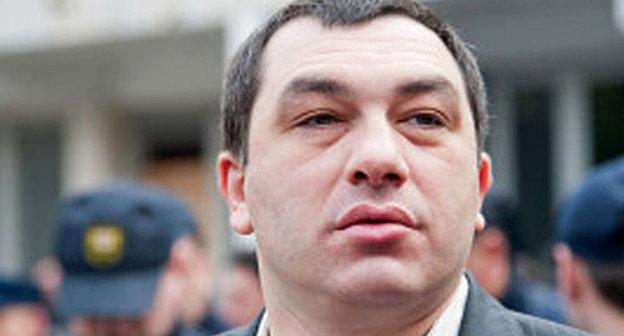 Георгий Бокерия. Фото: Александр Имедашвили, NEWSGEORGIA