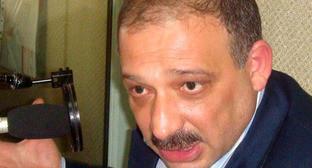 Рауф Миркадыров. Фото: RFE/RL