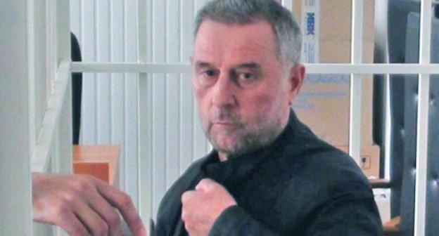 Руслан Кутаев. Фото: КАВПОЛИТ http://kavpolit.com/