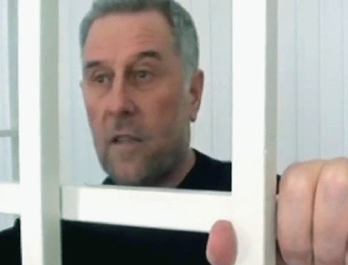 Руслан Кутаев. Фото: RFE/RL