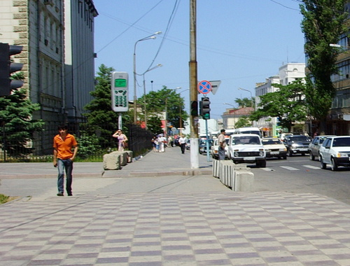 Махачкала, Дагестан. Фото: allie™, https://www.flickr.com/photos/verbatim, Creative Commons Attribution-NonCommercial-NoDerivs 2.0 Generic