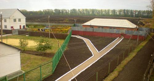 Колония-поселение №2 Тамбовской области. Фото: УФСИН России по Тамбовской области http://68.fsin.su/