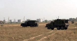 Спецоперация в Дагестане. 2013 г. Фото НАК, nac.gov.ru