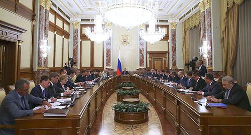 Кабмин обсудит распределение 46,6 млрд руб на развитие АПК