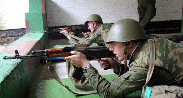 Военные РВСН на стрельбах в 2014 году будут стрелять в 5 раз больше