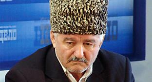 Ахмед-хаджи Тагаев