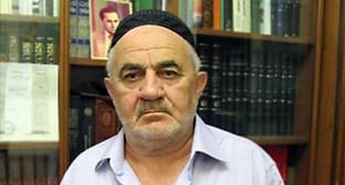 Ильяс Ильясов