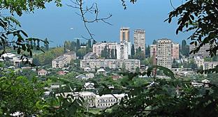 Абхазия, 90-е годы. Фото: http://sochilit.ru/blog/good/