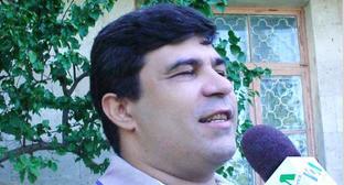Эльмар Гусейнов. Фото http://www.monitorjournal.com/