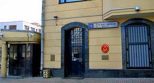 Здание посольства Турции в Москве. Фото: http://dalniestrany.ru/posolstvo-turcii