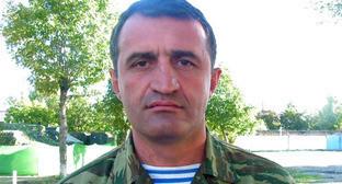 Анатолий Бибилов. Фото http://cominf.org/