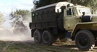 Проведении мероприятий Оперативного штаба КТО в Республике Дагестан. Фото: http://nac.gov.ru/nakmessage/2014/07/09/v-khode-kto-v-untsukulskom-raione-dagestana-neitralizovany-sem-banditov-obnaru.html