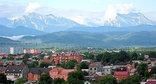 Владикавказ, вид с проспекта Коста, где расположен Национальный банк Северной Осетии на горы. Фото: Yofim http://rumap.net/%D0%92%D0%BB%D0%B0%D0%B4%D0%B8%D0%BA%D0%B0%D0%B2%D0%BA%D0%B0%D0%B7/%D0%BF%D1%80%D0%BE%D1%81%D0%BF%D0%B5%D0%BA%D1%82_%D0%9A%D0%BE%D1%81%D1%82%D0%B0/217