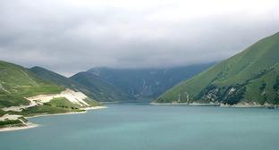 Озеро Казеной Ам. Чечня. Фото: Agidel https://ru.wikipedia.org