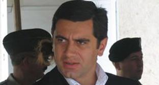 Ираклий Окруашвили. Фото http://commons.wikimedia.org/