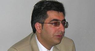 Анар Мамедли. Фото: RFE/RL http://www.azadliq.org/