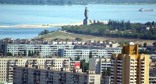 Вид на Красноармейский район Волгограда. Фото: http://kra-adm.volgadmin.ru/PhotoGalery/PhotoGallery.aspx?folder=%D0%92%D0%B8%D0%B4%D1%8B%20%D1%80%D0%B0%D0%B9%D0%BE%D0%BD%D0%B0