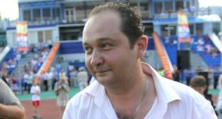 Александр Тукаев. Фото http://astrakhanpost.ru/