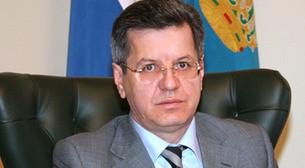 Александр Жилкин. Фото: http://er.ru/