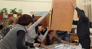 Подсчёт голосов. http://volgasib.ru/politika/21072-predsedatel-izbiratelnoj-komissii-volgogradskoj-oblasti-ushla-po-sobstvennomu-zhelaniyu.html