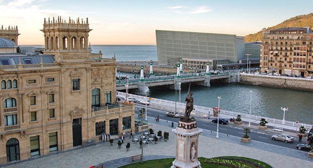 Испания, Страна Басков, Сан-Себастьян. Фото: http://www.espanarusa.com/article.sdf/ru/articles/15465#prettyPhoto