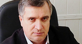 Руслан Расулов. Фото: http://dagestan.spravedlivo.ru/0015.html