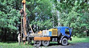 Тяжёлая техника на территории Таманской лесной дачи в Ставрополе, июль 2014. Фото: http://www.stavropolye.tv/society/view/71741?sphrase_id=1907064