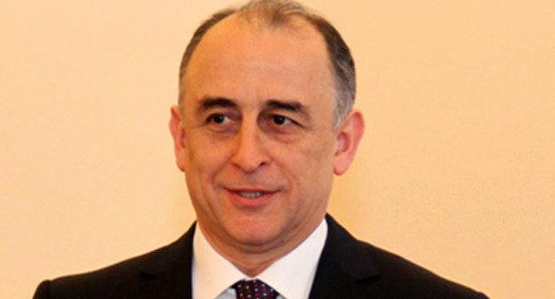 Юрий Коков. Фото http://www.president-kbr.ru/