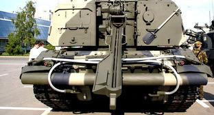 Лоток для подачи боеприпасов с грунта. Фото Vitaly V. Kuzmin https://ru.wikipedia.org