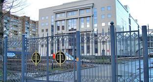 Московский городской суд. Фото http://www.mosgorsud.su/