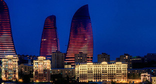Баку, июль 2014. Фото:официальный сайт ПРЕДСТАВИТЕЛЬСТВА ООН В Азербайджане. http://www.un.int/azerbaijan/index.php?action=gallery&year=2014