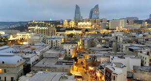 Баку. Фото: Emin Bashirov https://ru.wikipedia.org