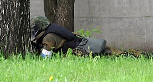 Тактико-специальные учения. Фото: http://nac.gov.ru/content/4673.html