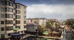 Улица Карабулака. Фото: http://www.mokarabulak.ru/index.php/info