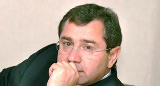 Беслан Бутба. Фото http://www.ekhokavkaza.com/