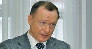 Михаил Савва. Фото http://mvsavva.ru/