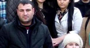Гасан Гасанов. Фото http://aze.az/