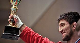 Расул Мирзаев. Фото: Roma Yandolin, https://ru.wikipedia.org/wiki/%CC%E8%F0%E7%E0%E5%E2,_%D0%E0%F1%F3%EB_%D0%E0%E1%E0%E4%E0%ED%EE%E2%E8%F7