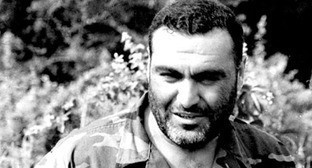 Вазген Саркисян. Фото: Hovhannes Armenakyan https://ru.wikipedia.org