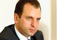 Руководитель аппарата президента Армении Виген Саргсян. Фото: http://www.mfgs-sng.org/sgs/sostav/