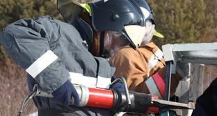 Спасательные работы на месте аварии. Фото: http://www.05.mchs.gov.ru/upload/iblock/03b/03bf2da2a75240393f73cc9b414b68d2.jpg