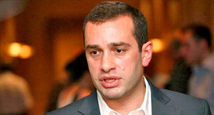 Ираклий Аласания. Фото: RFE/RL http://www.ekhokavkaza.com/