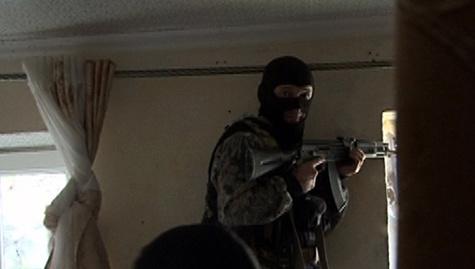 Участник спецоперации. Фото: http://nac.gov.ru/files/6078.jpg