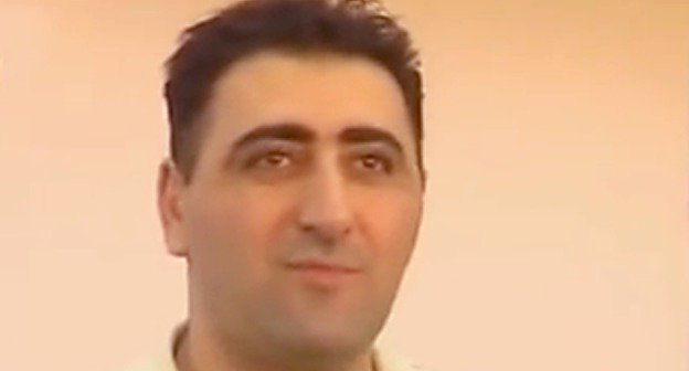 Рамиль Сафаров. Фото: https://upload.wikimedia.org/wikipedia/commons/3/33/Ramil_Safarov.png