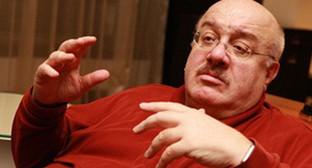 Каха Бендукидзе, 2010 год. Фото: http://kor.ill.in.ua/m/400x253/435845.jpg