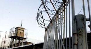 Тюрьма. Фото http://newsgeorgia.ru/