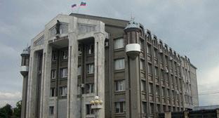 Верховный суд Карачаево-Черкесской Республики. Фото http://vs.kchr.sudrf.ru/