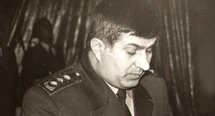 Мехман Салимов. Фото: http://www.vzglyad.az/news.php?id=27599