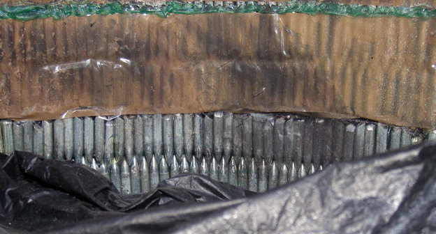 Патроны к огнестрельному оружию. Фото: http://nac.gov.ru/content/3034.html